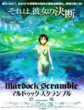 Mardock Scramble: The Second Combustion (2011) [Vose]