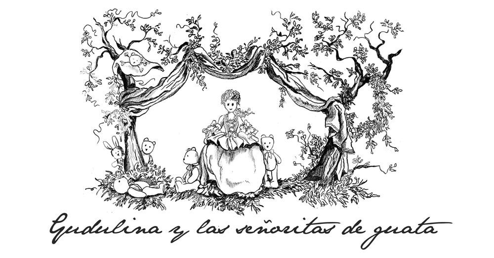 Gudulina y las señoritas de GUATA