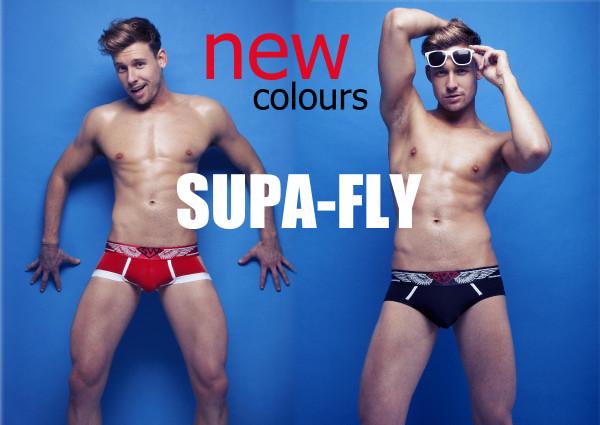 SUPAWEAR underwear