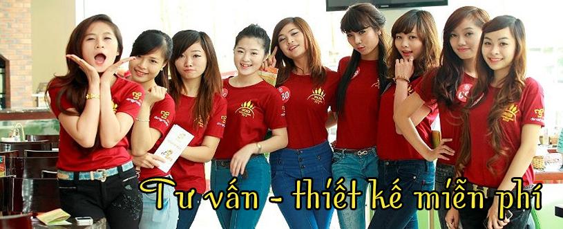 làm áo lớp tại Đà Nẵng