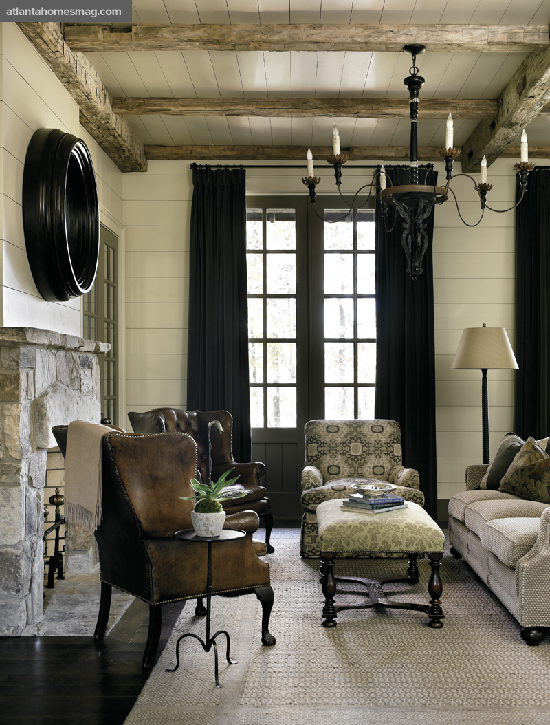 things we love aged leather design chic design chic