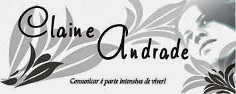 Blog Claine  Andrade