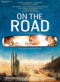 Ver online:On the Road (En el camino) 2012