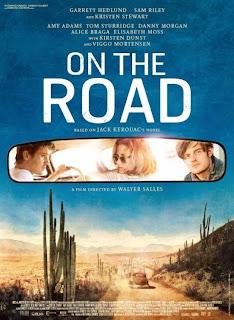 Ver online: On the Road (En el camino) 2012