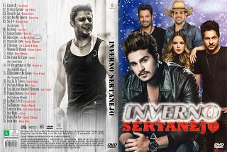 DVD Inverno Sertanejo (2015)
