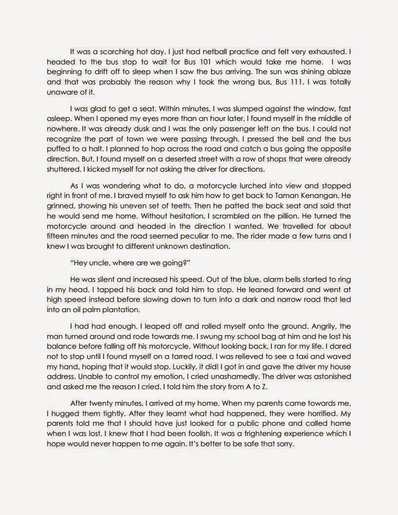 Argumentative essay on subliminal