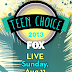 IMTA Stars and the 2013 Teen Choice Awards!