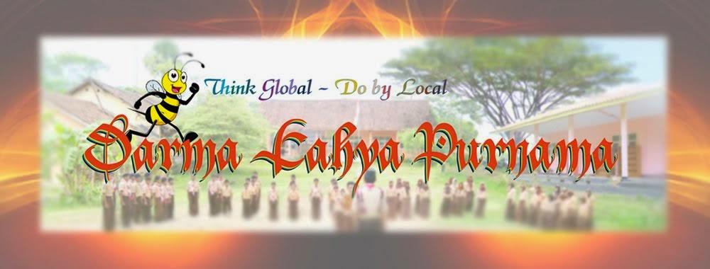 SMPs Darma Cahya Purnama Panimbang - Wisata Homestay Villa - Pendidikan Seni - Hymne Mars Visi Misi