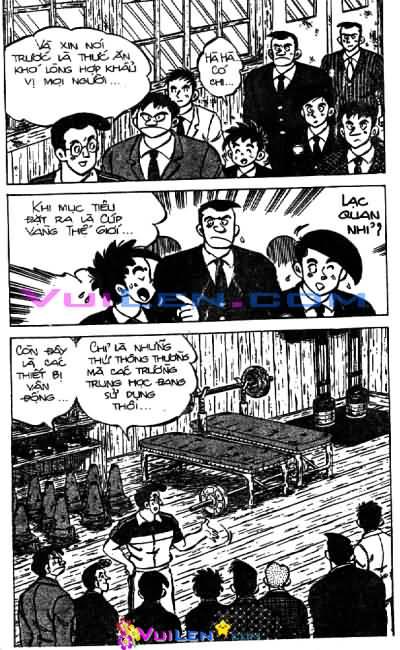 Jindodinho - Đường Dẫn Đến Khung Thành III Tập 30 page 27 Congtruyen24h