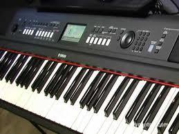 Az piano reviews review yamaha piaggero digital piano for Yamaha np11 digital piano