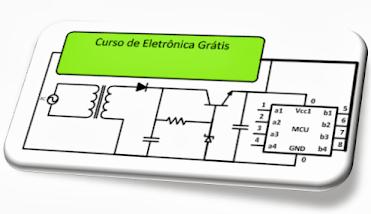 Curso de Eletrônica Grátis