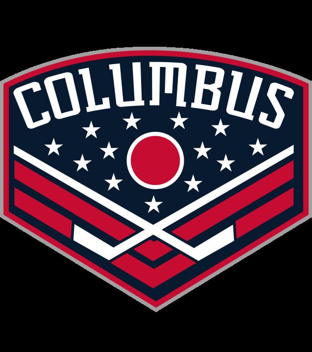 HockeyJerseyConcepts: Columbus Concept Logo