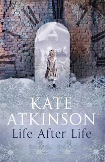 Life After Life Kate Atkinson cover