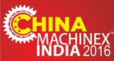China Machinex India