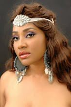 Introducing: Angela Okorie