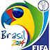 Jadwal Timnas Indonesia Group E Pra Piala Dunia 2014 Brazil