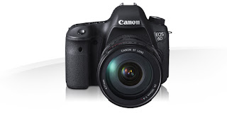 Canon 6D Features