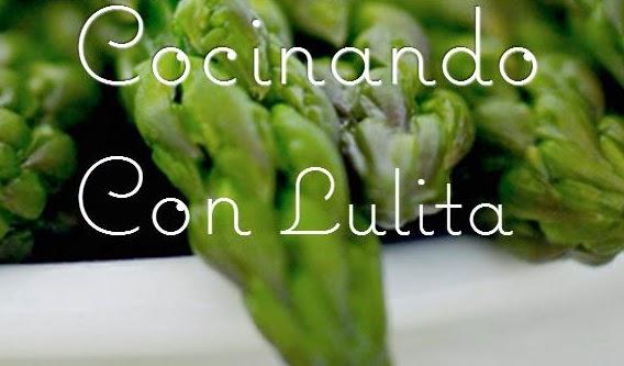 Cocinando con lulita cambio de blog for Cocinando el cambio