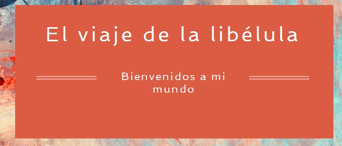 EL VIAJE DE LA LIBELULA
