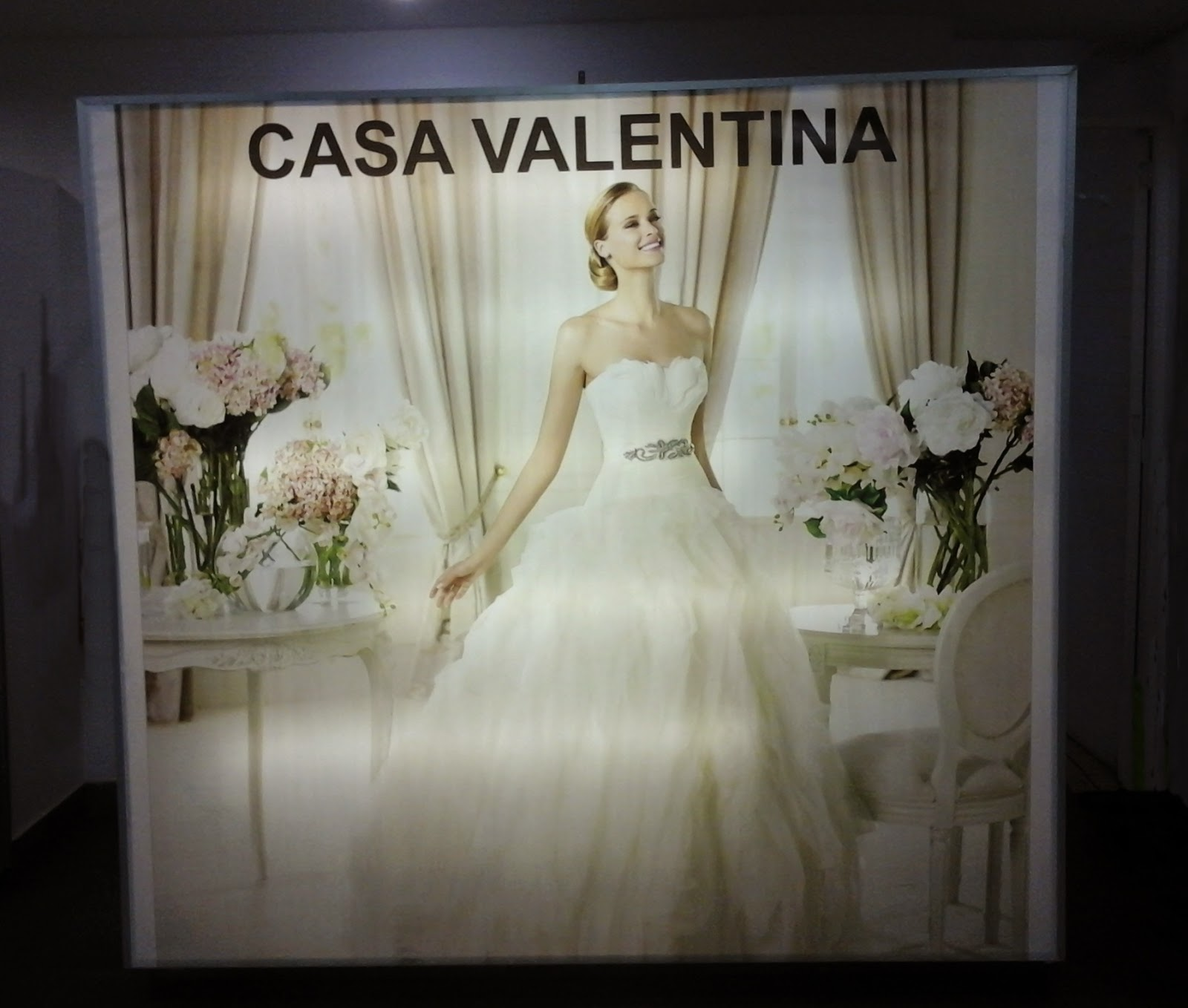 Valentina cont ctenos - Rivenditori casa valentina ...