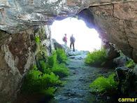 La Cueva de Cueva Valiente