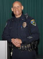 Lt. Frederick Bobbitt, Jr. Criminal Justice