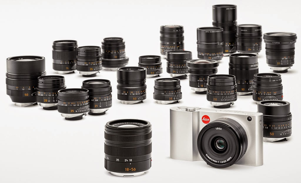 Leica T, Leica lens, Sony A7R, full frame camera, Full HD video, Wi-Fi camera, Leica camera, Leica vs Sony