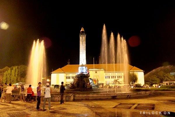 Obyek Wisata Semarang