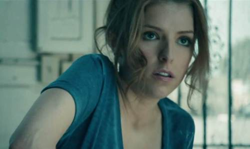 Anna Kendrick in Cups Music Video