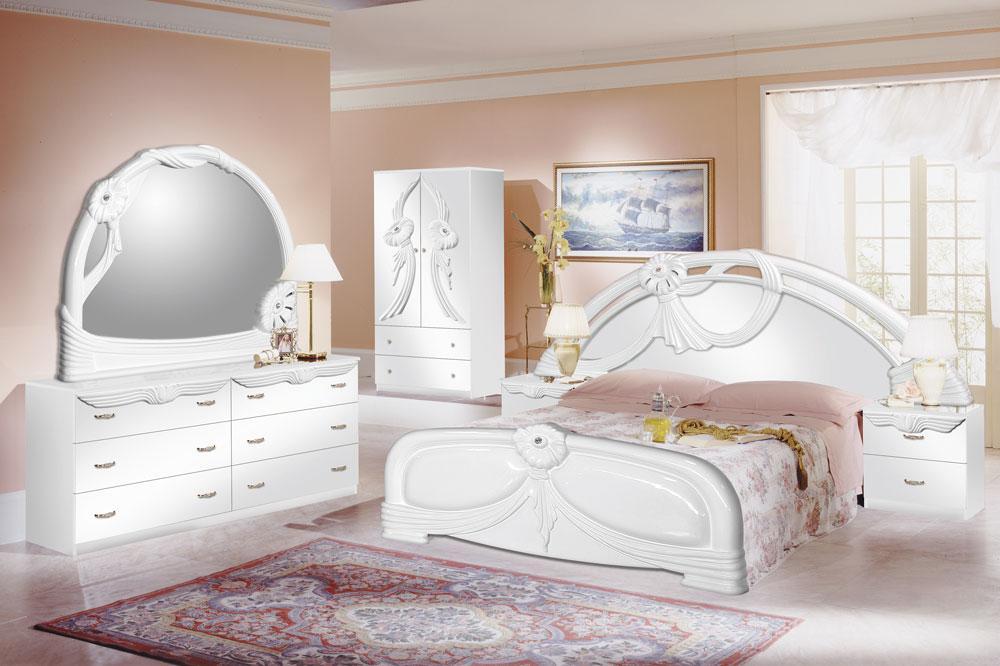 Girl Furniture Bedroom Set PierPointSpringscom