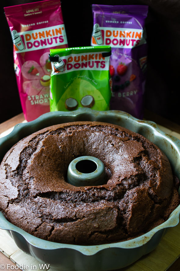 Click for Recipe for Gluten Free Coconut Chocolate Bundt Cake