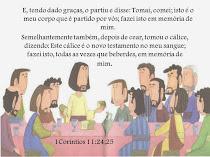 JESUS É A NOSSA PÁSCOA