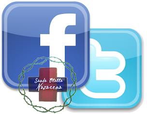 ¡Sigue a la Cofradía en Facebook y Twiter!