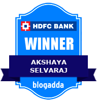BLOGADDA WINNER