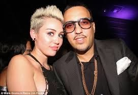 Is French Montana and Miley Cyrus Dating?