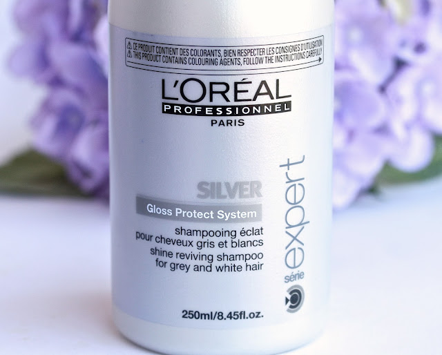 L'Oreal Professionnel Série Expert Silver Shampoo