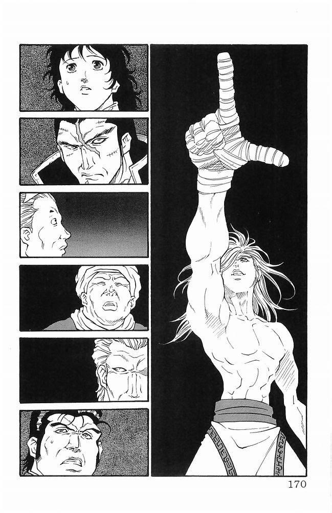 Vua Trên Biển – Coco Full Ahead chap 213 Trang 5 - Mangak.info