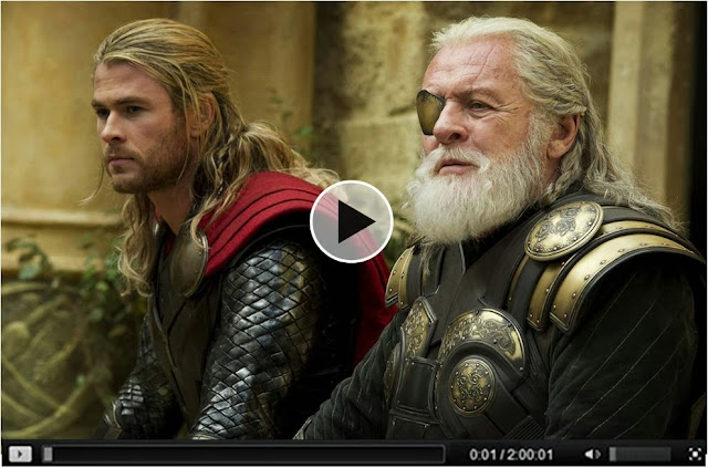 Watch Thor 2 the Dark World Online Free Streaming