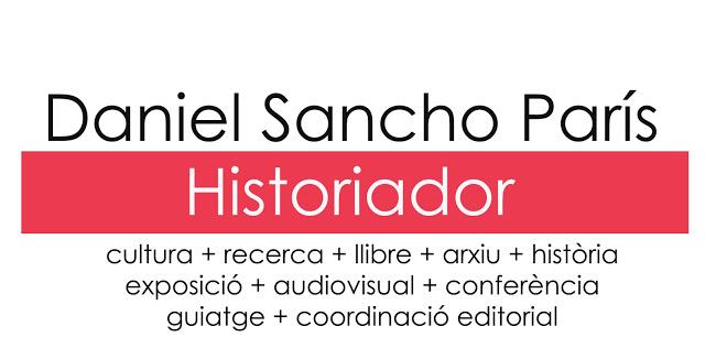 Daniel Sancho París
