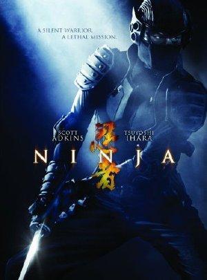 Ninja (2009) Vietsub