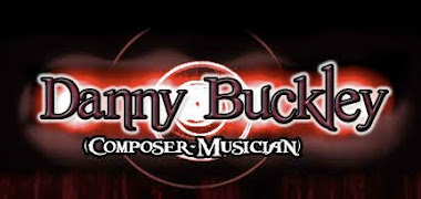 Danny Buckley, MPL Composer &amp; Musician