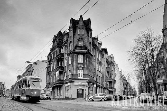 Poznań: tramwaj zwany bimbą, bimba zwana Księżniczką