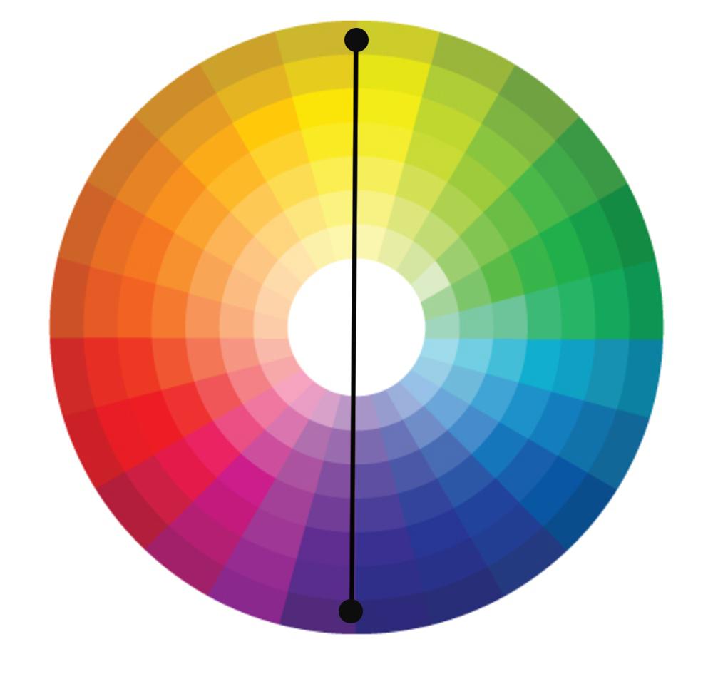 Pin hq los colores c rculos fondo claro p rpura 1920 x - Imagenes de colores calidos ...