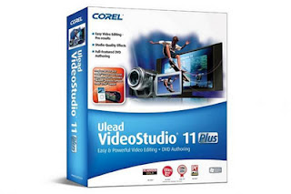 ULEAD VIDEO STUDIO 11 FULL WITH CRACK