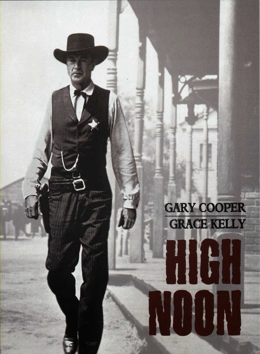 image gallery high noon