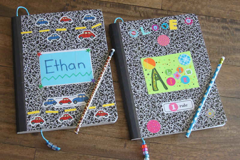 Today I wanted to share my Interactive Writing Notebook for First Grade  It  is jam packed with writing projects for first grade