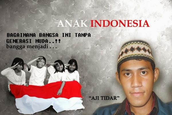 Bangga Aku Anak Indonesia