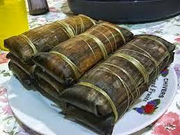 makanan khas bugis, tentang buras dan resepnya