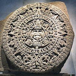 Calendario Maya. Testamento del fin del mundo en el 2012