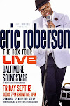 ERIC ROBERSON LIVE!!!!